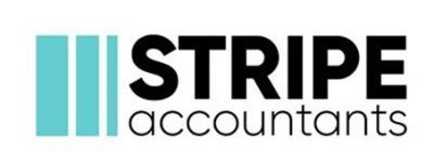 Stripe Accountants Edinburgh